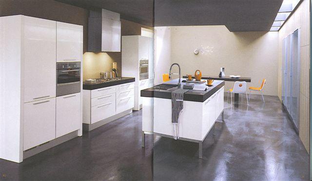 armony cuisine stunning cuisine armony cucine ouverte sur salon par sk concept la cuisine dans. Black Bedroom Furniture Sets. Home Design Ideas
